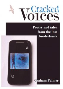 Cracked Voices (pamphlet) cover image. ISBN